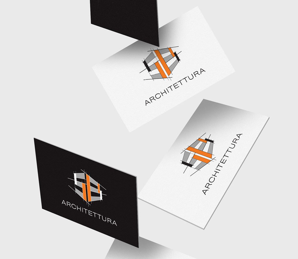 Logo studio archittettura