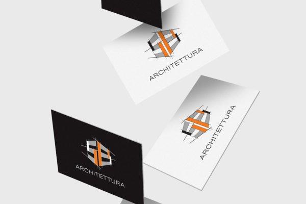 Logo studio archittettura