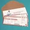 Regalare biglietti aerei a natale