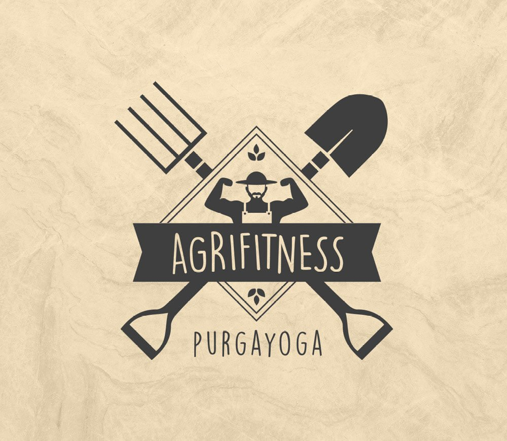 Logo sitcom Agrifitness