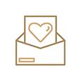 Grafica e sito web matrimonio