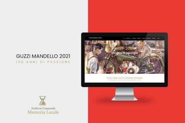 Sito web centenario